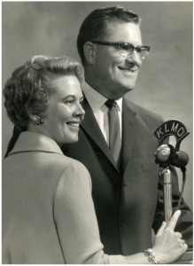 Bill & Lila Stewart USE ON PLAQUE